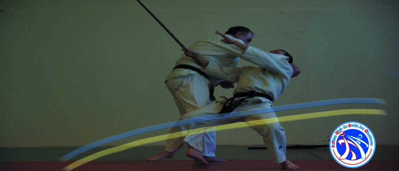Judo – Ju-Jitsu